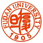 复旦大学成教logo