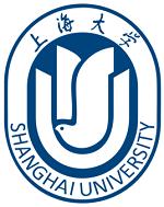 上海大学成教logo