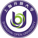 上海开放大学成教logo