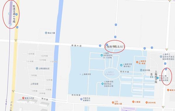 【上海电机学院】2020年下半年自学考试疫情防控及相关事项的提示